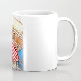 Louisiana Pride Coffee Mug
