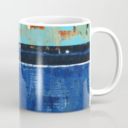 Dress Blues Coffee Mug