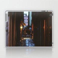 A night in Venice Laptop & iPad Skin
