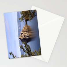 Stone and Pine Stationery Cards