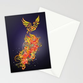 Phoenix Nights Stationery Cards