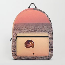 Sunny happiness Backpack