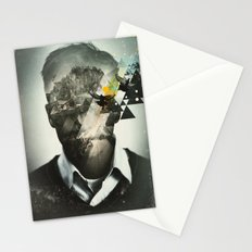 Existentialism Stationery Cards