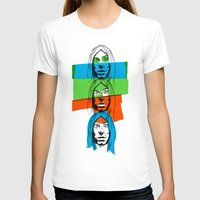 iggy T-shirts featuring Iggy by Mohac