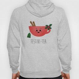 Festivi-tea Hoody