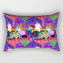 Marrakesh Getaway Rectangular Pillow