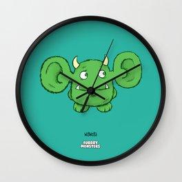 Wigwoga Wall Clock