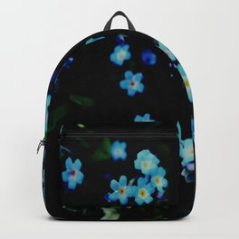 Forget-me-not Backpack