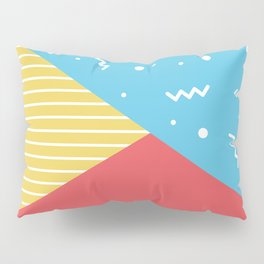 Bright Day Pillow Sham