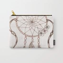 Catcher of dreams Carry-All Pouch