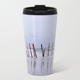 Beach Beauty (1) Travel Mug