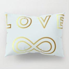 Love for ever Pillow Sham