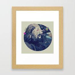 XXII Framed Art Print