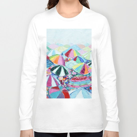 Shore Day Long Sleeve T-shirt