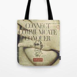 Vanity Tote Bag