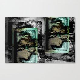 IMGmix-A1 (Laptop)  18/19-08-2010  Canvas Print