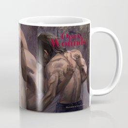 Open Wounds (Damaged Soul Book 2) Coffee Mug