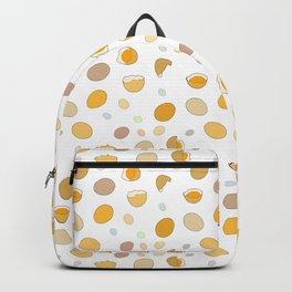 Space Eggs Backpack