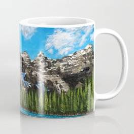 Canadian Vista Coffee Mug