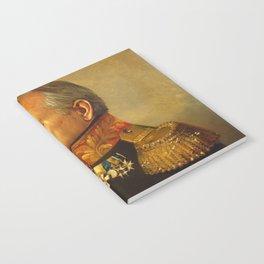 Bill Murray Notebook