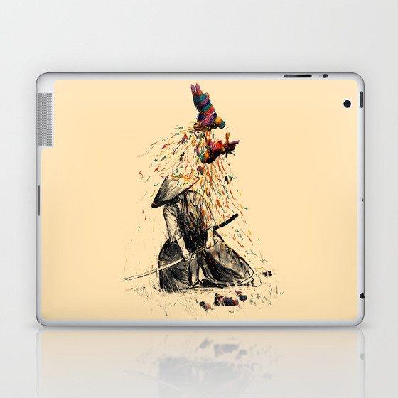 Target Practice Laptop & iPad Skin