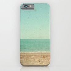 Footprints iPhone 6s Slim Case