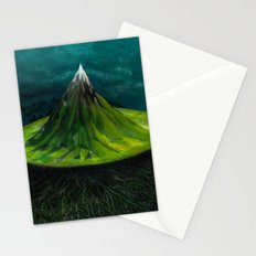 AXIS MUNDI.  Stationery Cards