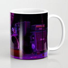 Neon Stage Coffee Mug