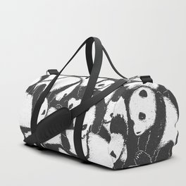 Lazy Day Duffle Bag