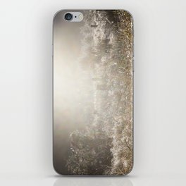 Country Mist iPhone Skin