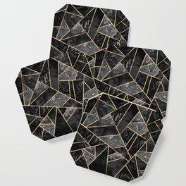 Black Stone 2 Coaster