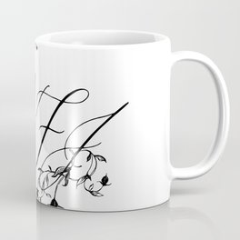 INFJ Myers–Briggs Type Indicator Coffee Mug
