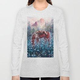 Epona Long Sleeve T-shirt