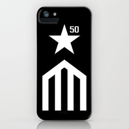 Neue Amerika iPhone Case
