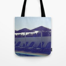 In love with summer... Tote Bag