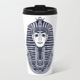 Pharaoh Travel Mug