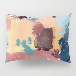 Abstraction 13 Pillow Sham