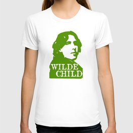 Wilde Child T-shirt