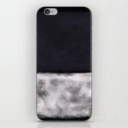 Rothko Inspired #11 iPhone Skin