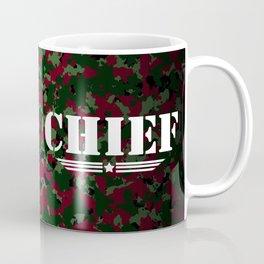 Chief 1 Coffee Mug