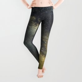 Magnificent Milky Way Leggings