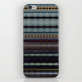 Bending Mountains Before Work iPhone Skin
