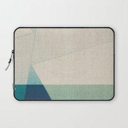 Water Splitter Laptop Sleeve