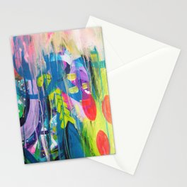 Free Expression Stationery Cards