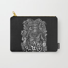 Knowledge is King... Carry-All Pouch