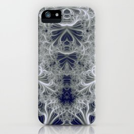 Magic trees iPhone Case
