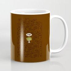 The F Situation Mug