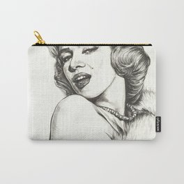 Monroe Carry-All Pouch