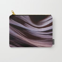 Desert Waves Carry-All Pouch