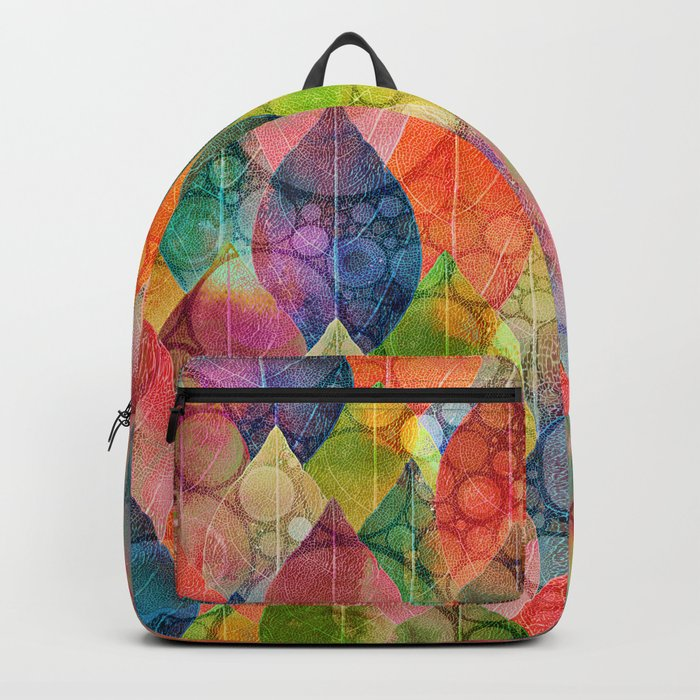 Autumn Rain 3 Backpack